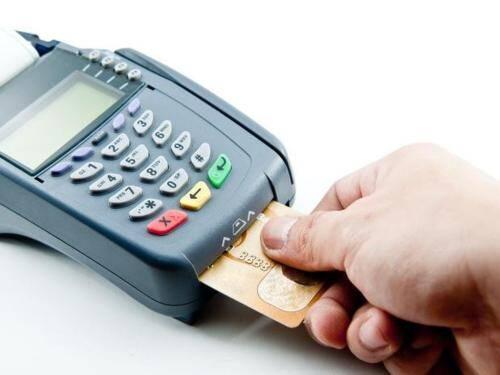 pagamentos cartao