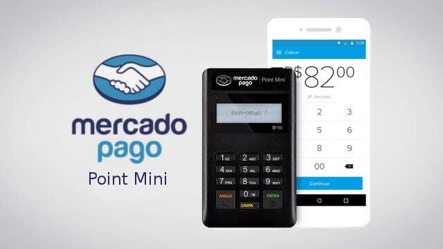 mercado pago point mini