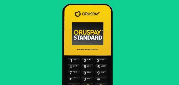 Oruspay