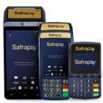 safra pay maquina gratis