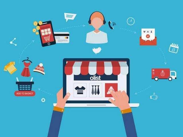 Segurança digital em suas vendas