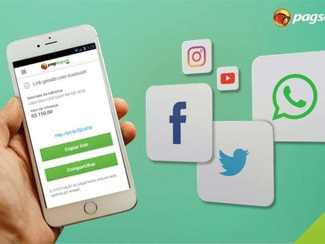 Uso em redes sociais diversas