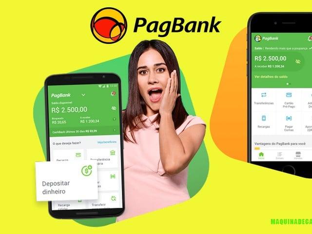 Principais Benefícios Do Pagbank