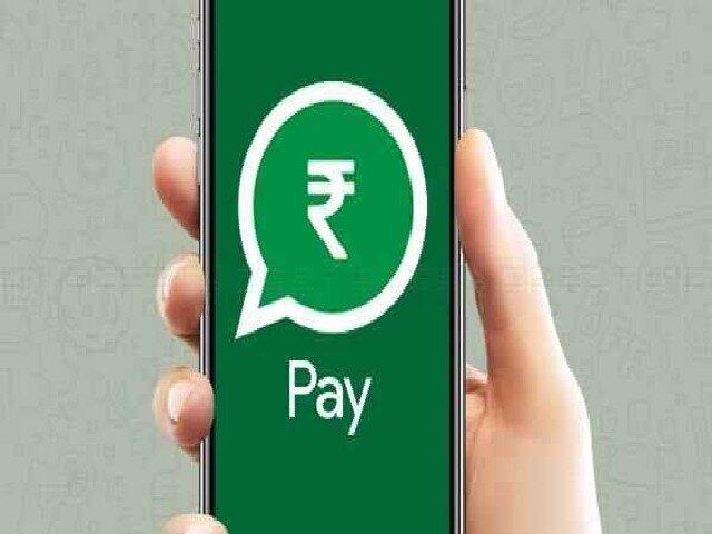 O Que é O Whatsapp Pay