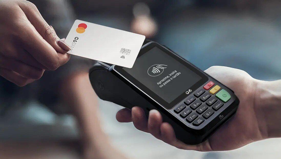 C6 Pay Essencial