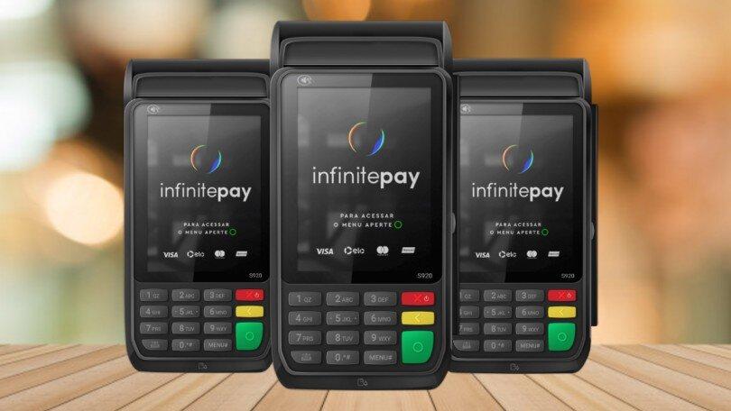 Infinite Pay