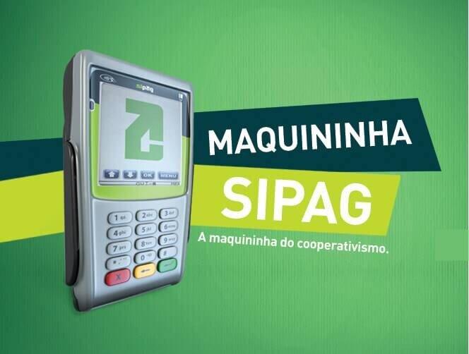Maquininha Sipag