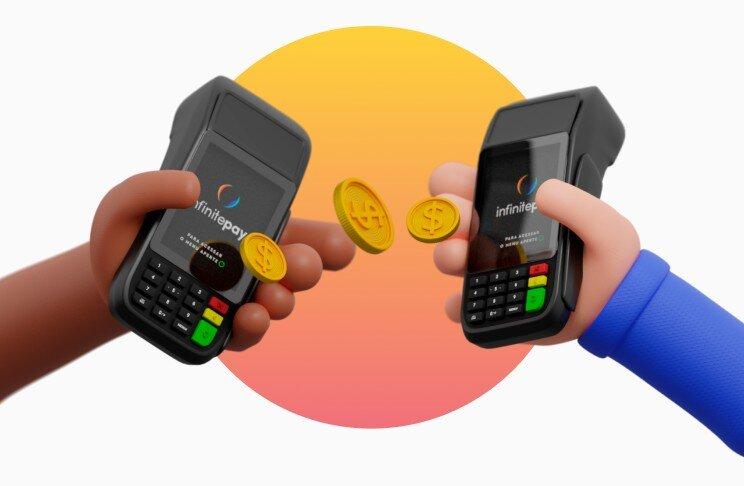 Qual limite da Infinite Pay?