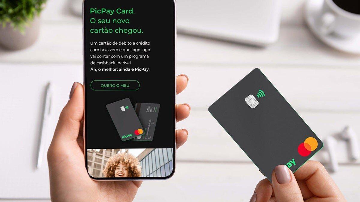 O Que é O Cartão PicPay