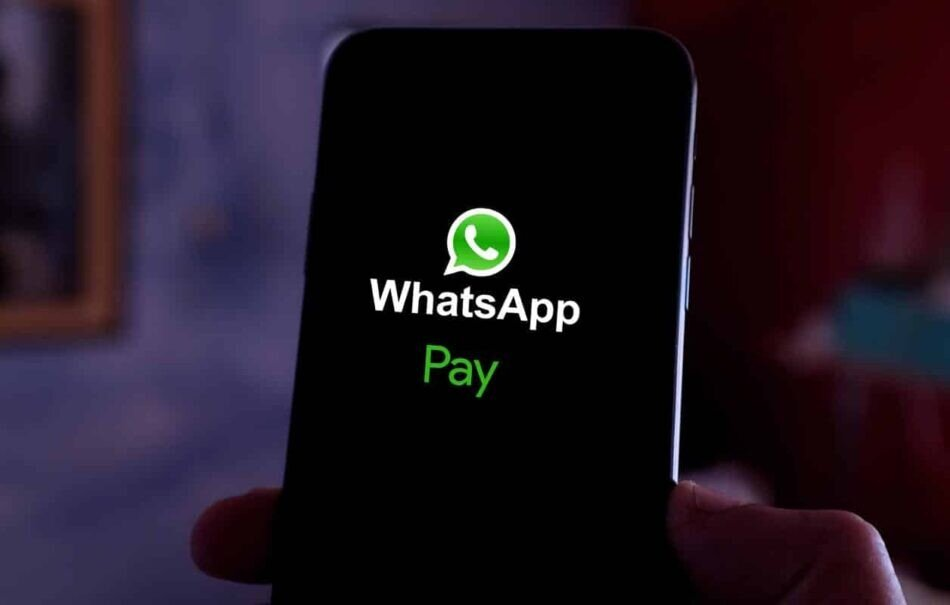 Pagamento Pelo WhatsApp é Seguro