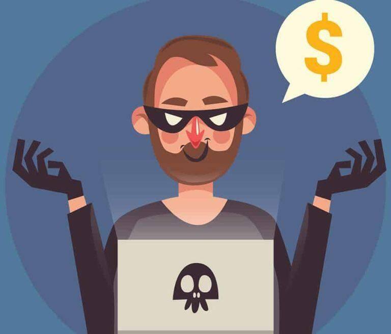 Principais Fraudes Digitais