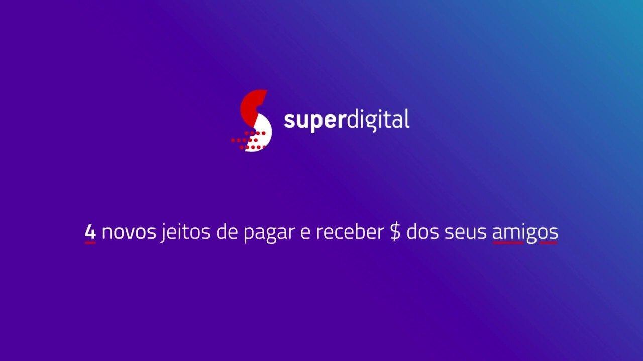 Benefícios Da Conta Super Digital