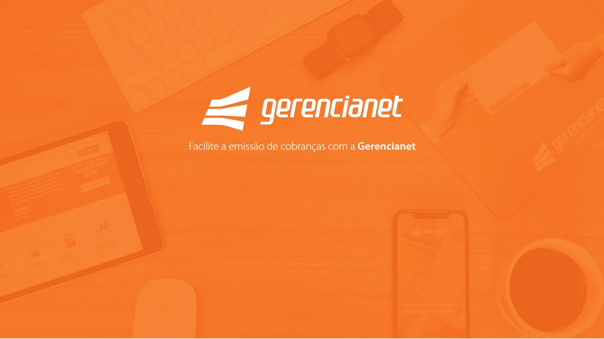 O Que é A Gerencianet