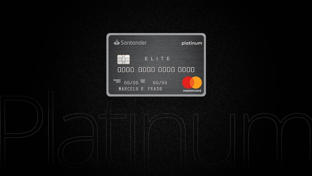 Benefícios Do Cartão Santander Van Gogh Platinum Style